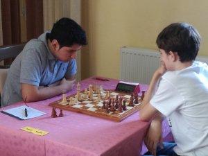 Cassovia Chess Open 1 ročník